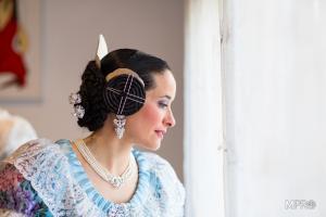 Presentació Falla Benicarló 2018