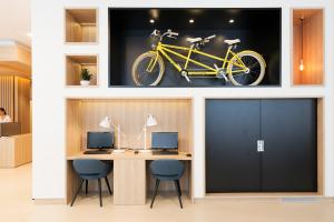 Mpro360 Hotel-Golden-Tulip Barcelona1