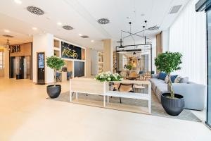Mpro360 Hotel-Golden-Tulip Barcelona8