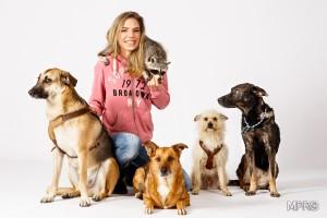 Sesión de Anne y sus mascotas, mucho trabajo y grandes momentos, esperamos que os guste.