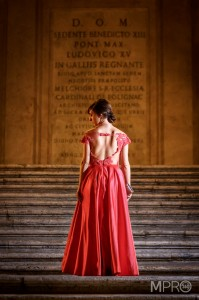 Sesión fotos Roma MPRO360